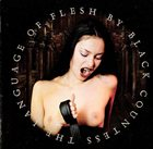 BLACK COUNTESS The Language of Flesh album cover