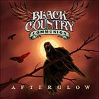 BLACK COUNTRY COMMUNION Afterglow album cover