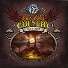 BLACK COUNTRY COMMUNION Black Country album cover