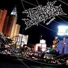 THE BLACK DAHLIA MURDER Miasma album cover