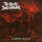 THE BLACK DAHLIA MURDER Nightbringers album cover