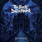 THE BLACK DAHLIA MURDER Nocturnal album cover