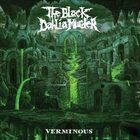 THE BLACK DAHLIA MURDER Verminous album cover