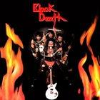 BLACK DEATH Black Death album cover
