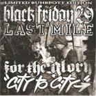 BLACK FRIDAY '29 4 Way Split album cover