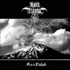 BLACK FUNERAL — Az-i-Dahak album cover