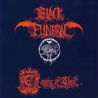 BLACK FUNERAL Empire of Blood album cover