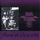 BLACK FUNERAL Moon of Characith album cover