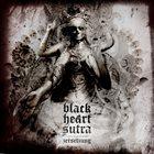 BLACK HEART SUTRA Zersetzung album cover