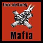 BLACK LABEL SOCIETY — Mafia album cover