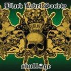 BLACK LABEL SOCIETY Skullage album cover