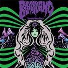 BLACK LAND Extreme Heavy Psych album cover