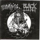 BLACK LUNG DIY 303 album cover