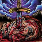 BLACK PYRAMID Stormbringer album cover