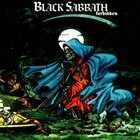 BLACK SABBATH Forbidden album cover