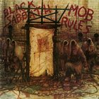 BLACK SABBATH Mob Rules album cover