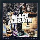 BLACK SABBATH The Collection album cover