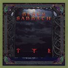 BLACK SABBATH Tyr album cover
