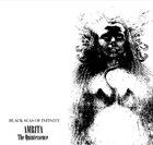 BLACK SEAS OF INFINITY Amrita: The Quintessence album cover