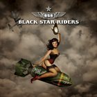 BLACK STAR RIDERS The Killer Instinct album cover