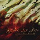 BLACK SUN AEON Darkness Walks Beside Me album cover