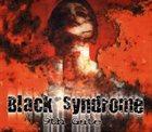 BLACK SYNDROME 9th Gate album cover