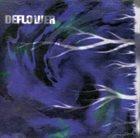 BLACK SYNDROME Deflower album cover