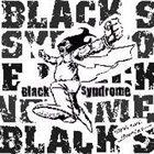 BLACK SYNDROME Official Bootleg album cover