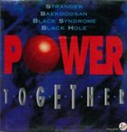 BLACK SYNDROME Power Together album cover
