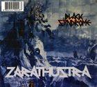 BLACK SYNDROME — Zarathustra album cover