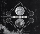BLACK THUNDER Through the Mirror album cover