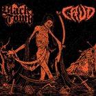 BLACK TOMB Doom Is Dead album cover