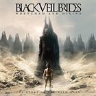 BLACK VEIL BRIDES Wretched and Divine: The Story Of The Wild Ones Album Cover