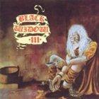 BLACK WIDOW Black Widow III album cover
