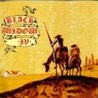BLACK WIDOW Black Widow IV album cover