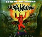 BLACK WIDOW Come to the Sabbat: The Anthology album cover