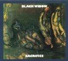 BLACK WIDOW Sacrifice album cover