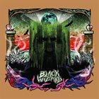 BLACK WIZARD Black Wizard album cover