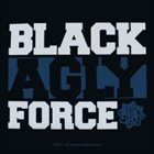 BLACKAGLY FORCE Blackagly Force album cover