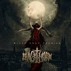 BLACKTHORN Witch Cult Ternion album cover