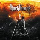 BLACKTHORNE This Sacrifice album cover