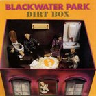 BLACKWATER PARK Dirt Box album cover