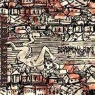 BLASPHEMY RITES Hideous Lord album cover