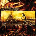 BLATHERSKITE Where The Wasteland Ends album cover