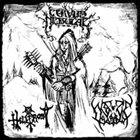 BLAZE OF SORROW Hellfrost / Cervus Nebulae / Blaze of Sorrow album cover