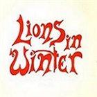 BLEAK HOUSE Lions In Winter album cover