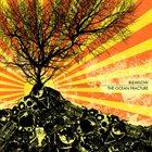 BLEAKLOW Bleaklow/The Ocean Fracture album cover