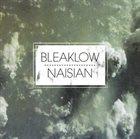 BLEAKLOW Bleaklow / Naisian album cover