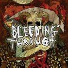 BLEEDING THROUGH Bleeding Through album cover