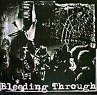 BLEEDING THROUGH Demo album cover